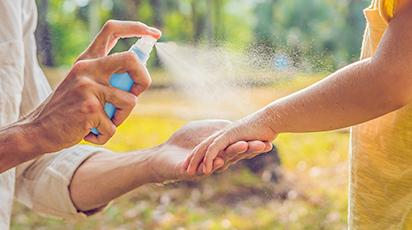Лучшие средства защиты от комаров на даче