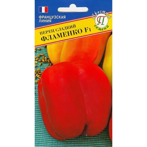 Перец сладкий Фламенко F1 Престиж изображение 1 артикул 65753