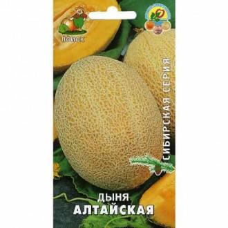 Дыня Алтайская Поиск изображение 2