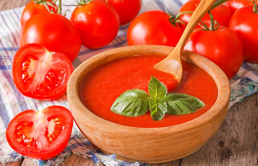Домашний кетчуп: пряный и ароматный 1