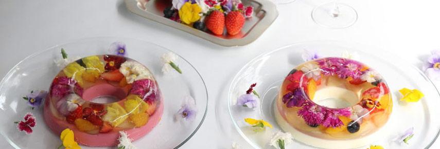 цветочная кухня