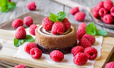 Сладкие ягоды   Беккер.Бу