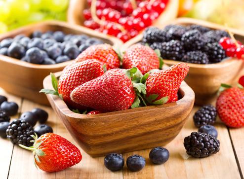 Каталог - -70% на ароматную малину - Беккер.Бу Беларусь